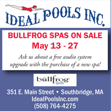 Ideal Pools Inc