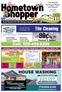 Your Hometown Shopper - June 2019