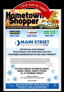 Your Hometown Shopper - October 2019